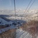 野沢温泉スキー場 TAKERU Yさん