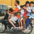 カンボジア・バイク王国 川田隆夫さん