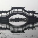 中国運河の街錦渓 川田隆夫さん