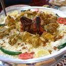 サイジアラビアリヤド アラブ料理ラクダのステーキ 清水英樹さん