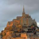 モン・サン=ミシェル(Mont Saint-Michel)田中幹郎さん