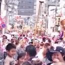 浦和の祭り Dr.Y