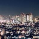 新宿夜景 清水英樹さん